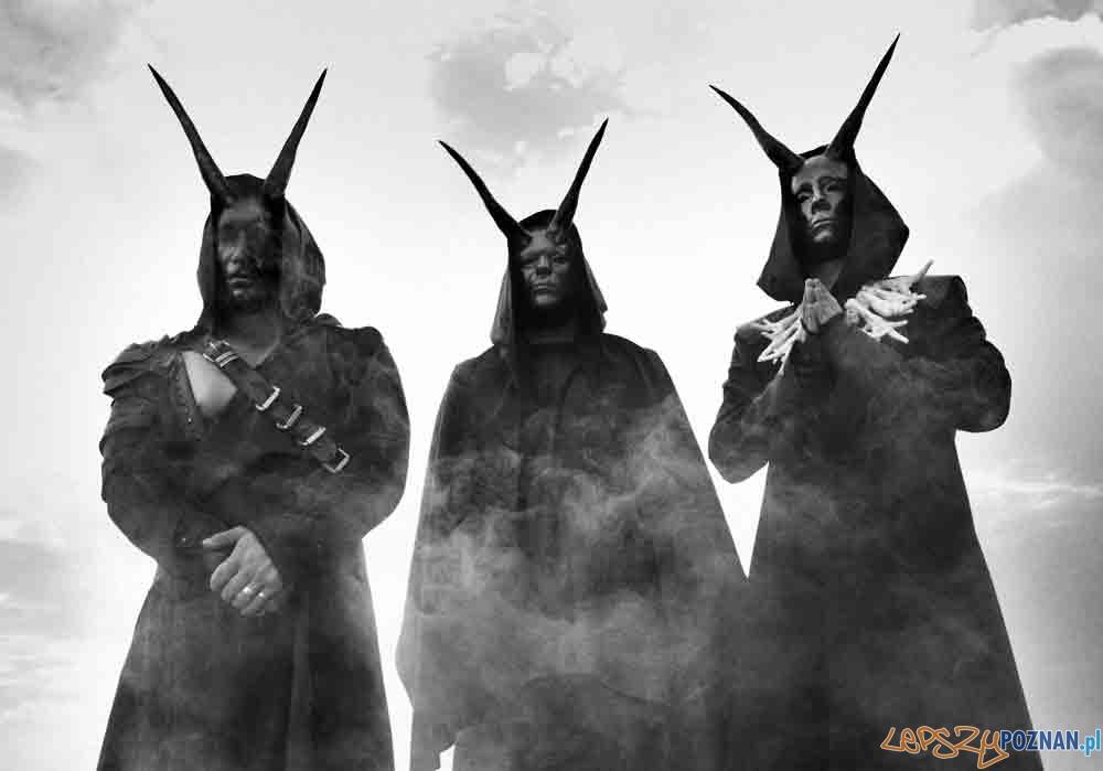 Behemoth  Foto: mat. organizatora