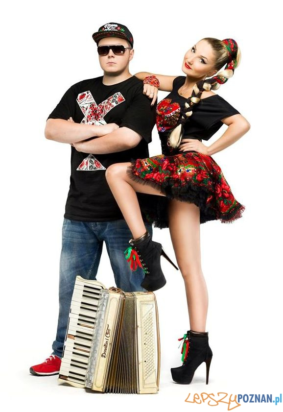 Donatan i Cleo  Foto: mat. prasowe
