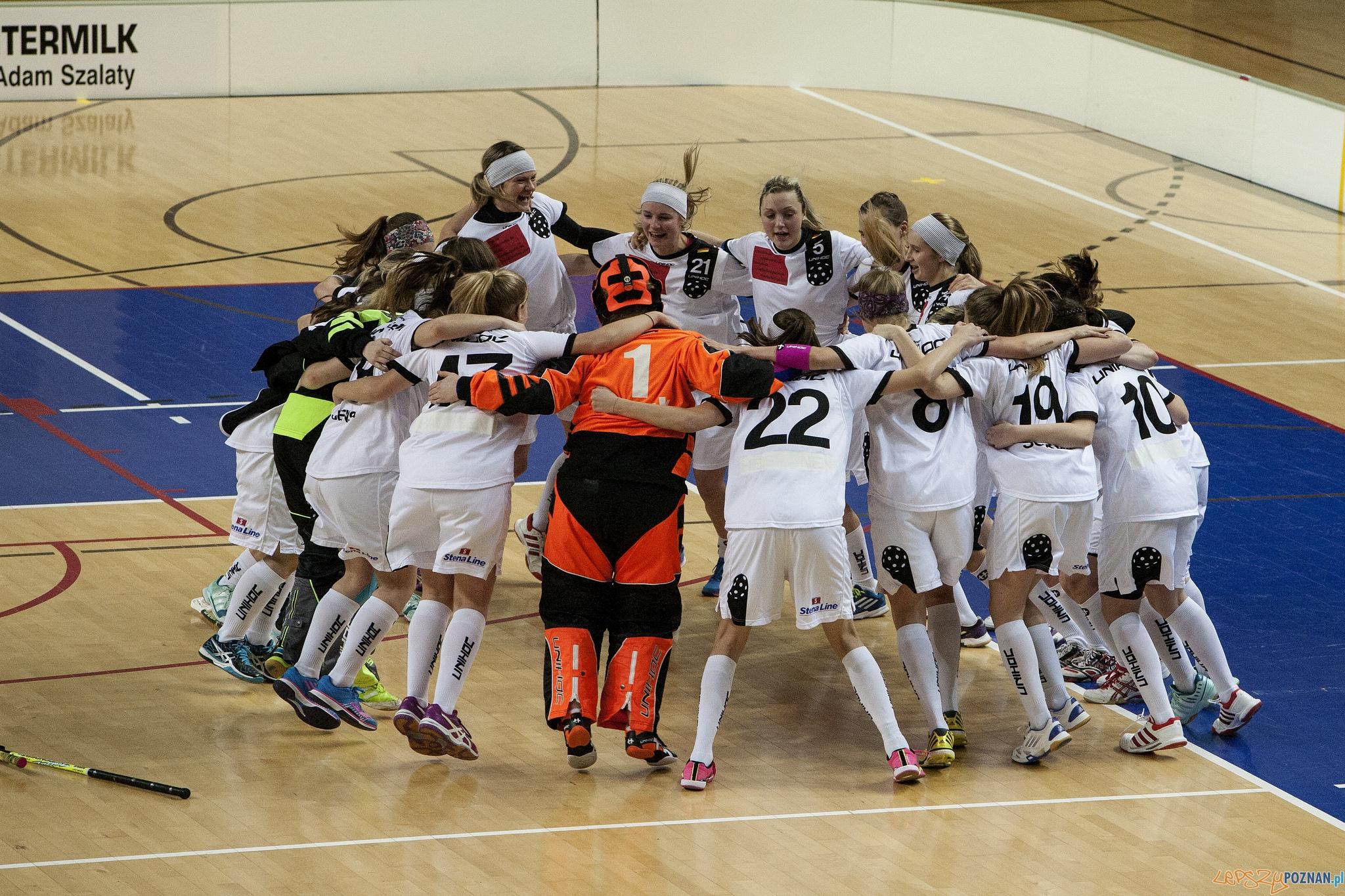 Eliminacje Mistrzostw Świata  Foto: materiały prasowe