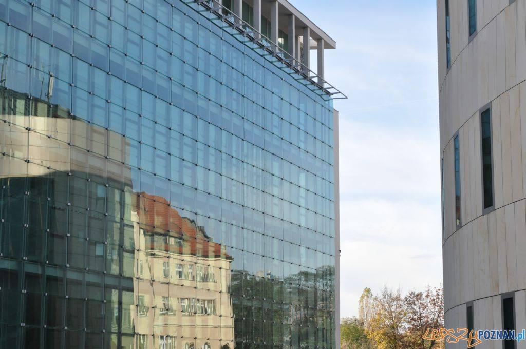 Nowy Budynek UEP  Foto: materiały prasowe