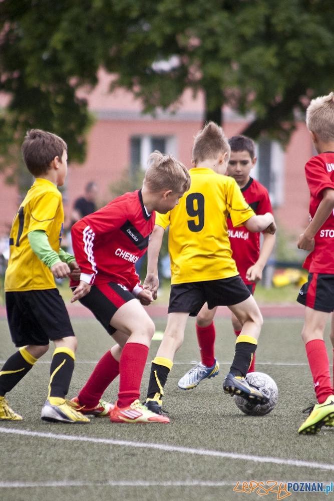 Turniej Koziołka (3)  Foto: materiały prasowe