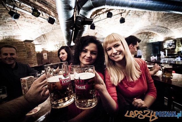 Kobiety w browarze  Foto: Kompania Piwowarska