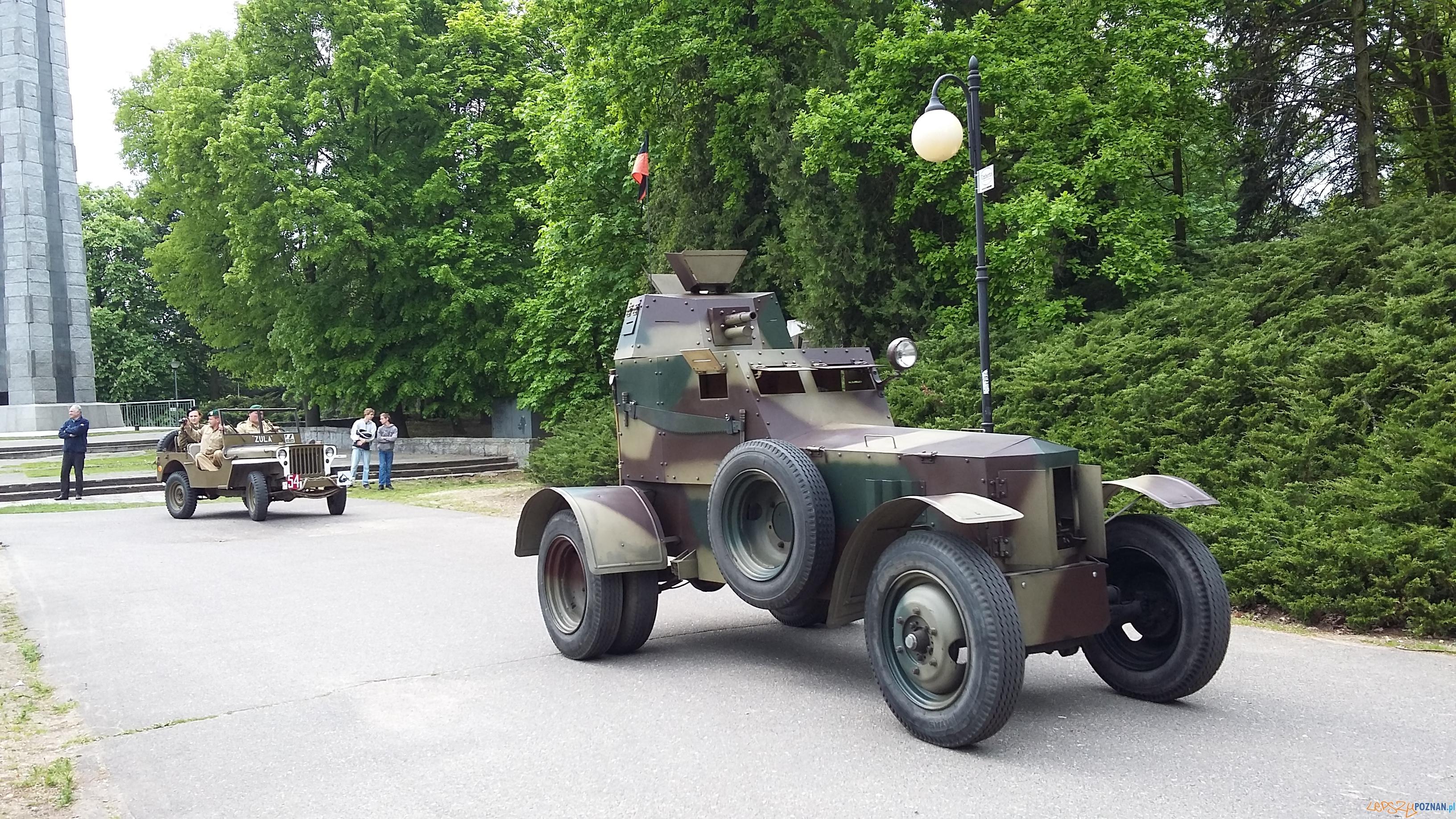 Muzeum Uzbrojenia ma 50 lat.  Foto: lepszyPOZNAN.pl / gsm