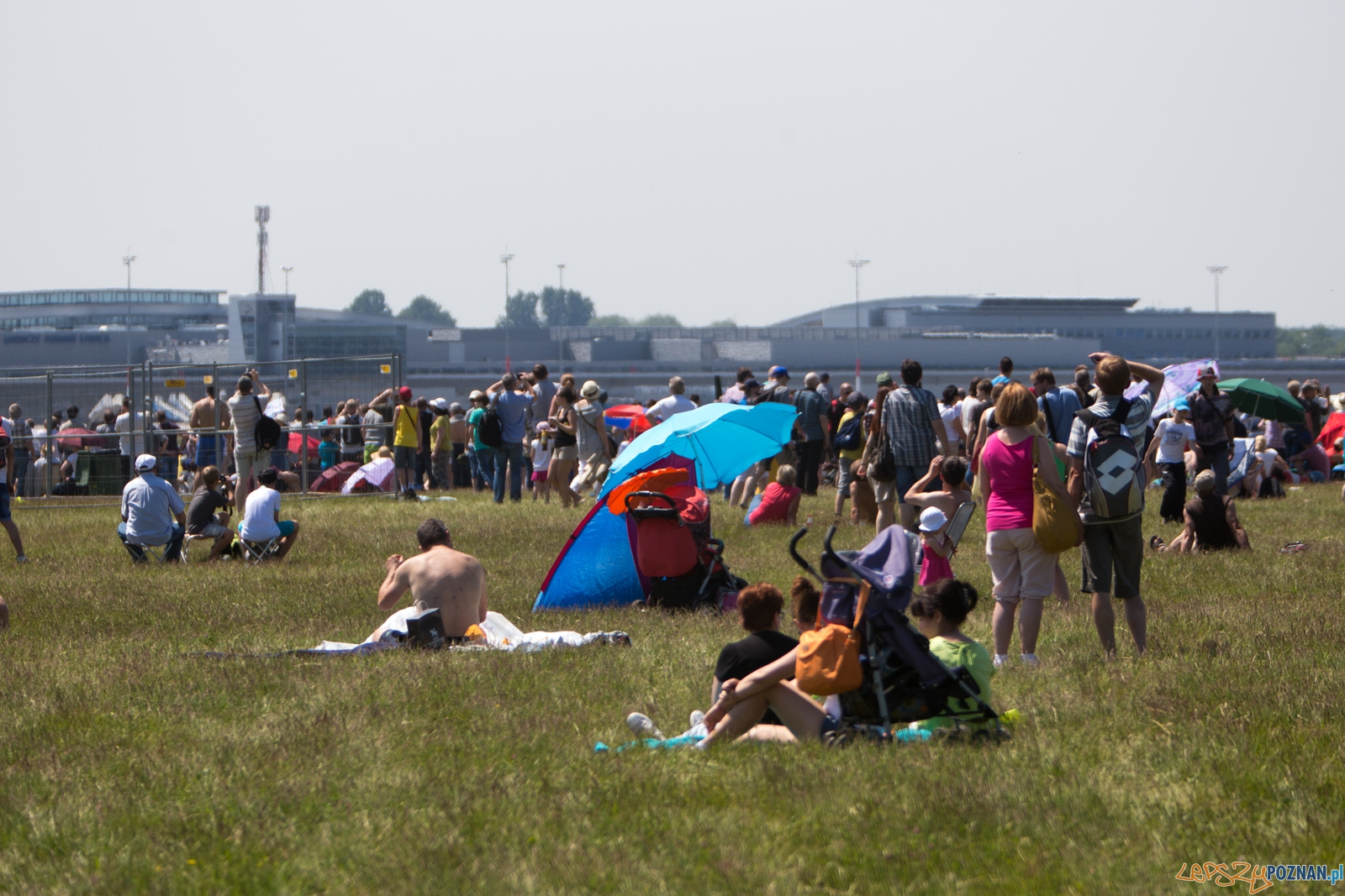 Aerofestival 2015  Foto: lepszyPOZNAN.pl /Piotr Rychter
