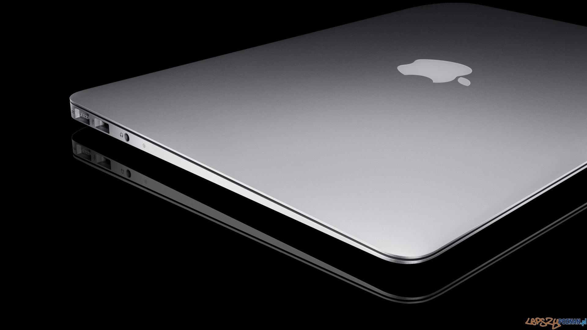 Apple  Foto: Apple