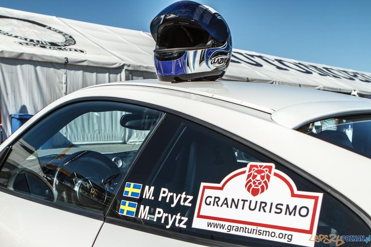 Grand Turismo Polonia 2015 - 03.07.2015 r.  Foto: LepszyPOZNAN.pl / Paweł Rychter