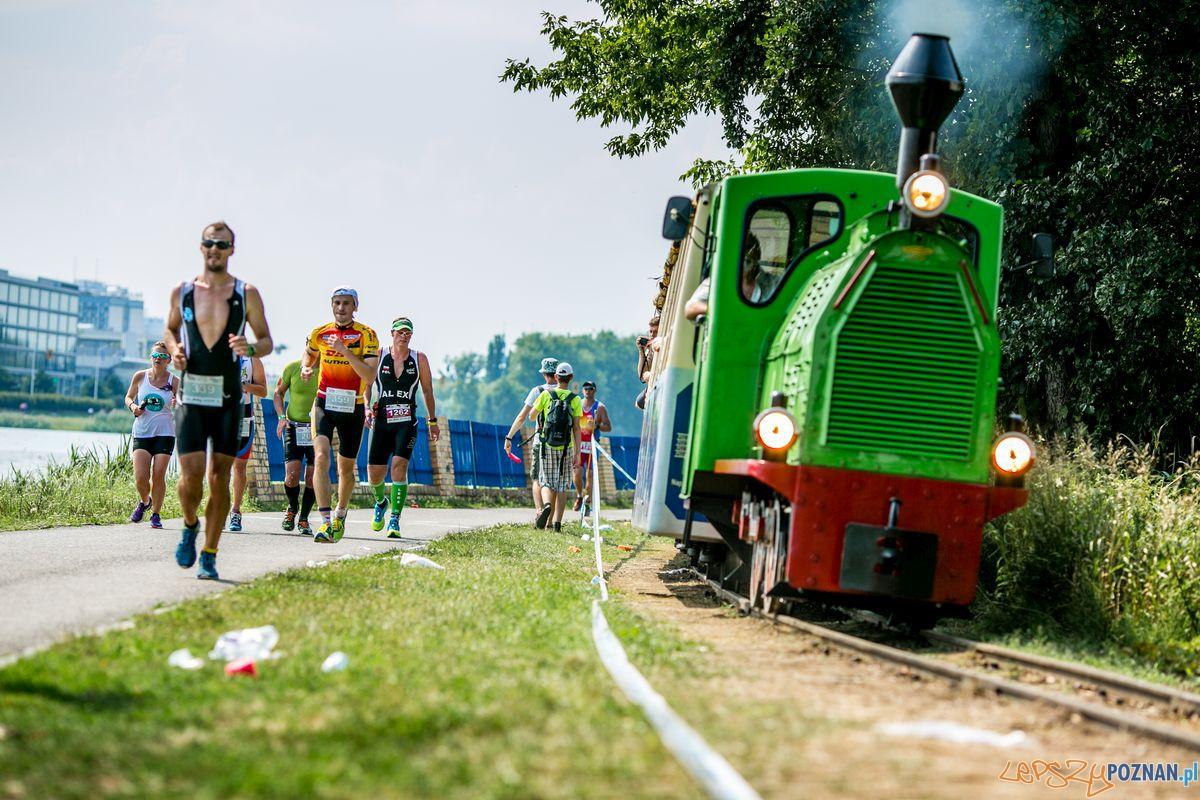 Zawody triathlonowe na Malcie  Foto: Lukasz Szrubkowski/bikelife.pl