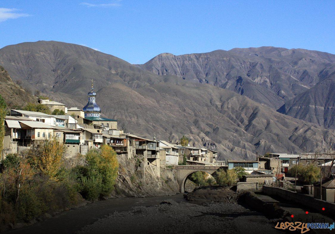 Czeczenia i Dagestan  Foto: facebook