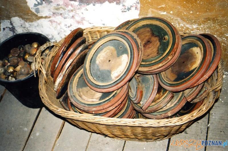 Skradzione przedmioty  Foto: KMP