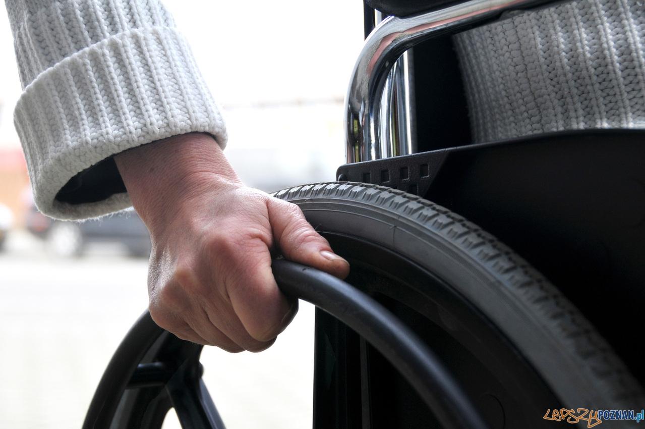 wózek  Foto: sxc / Jos van Galen