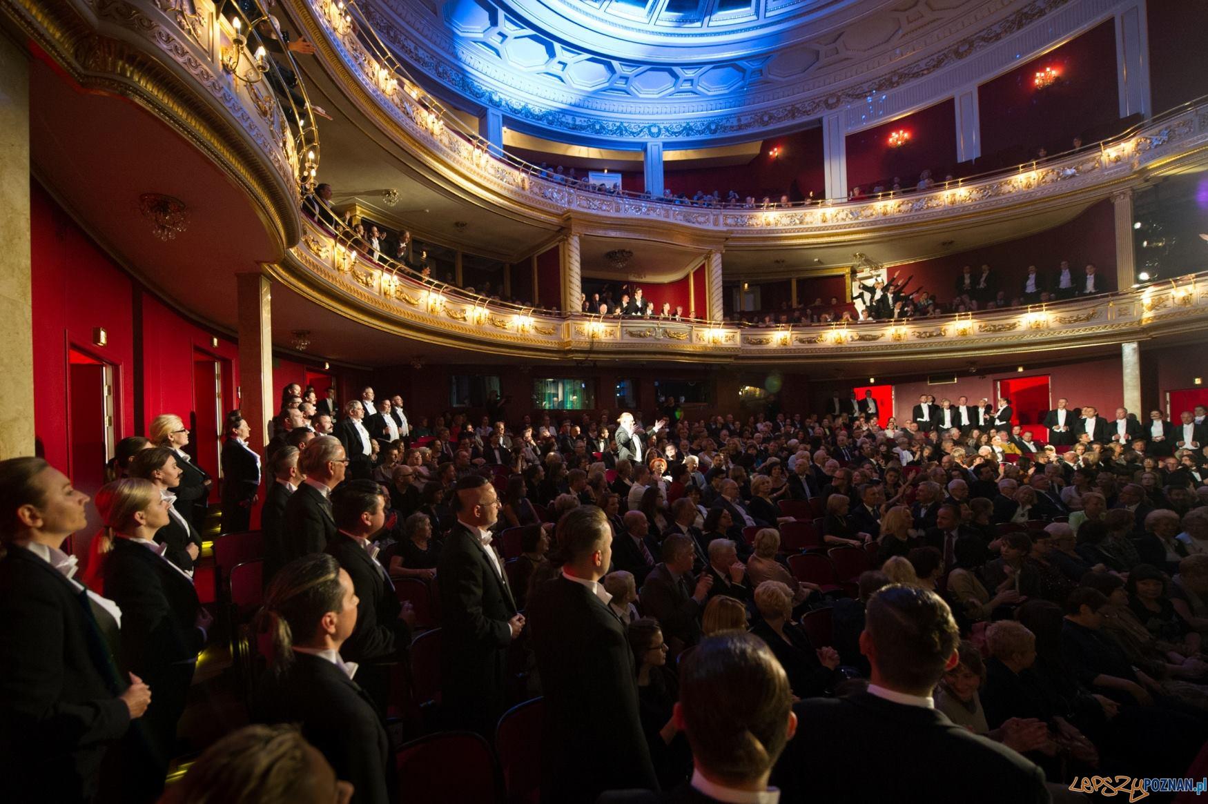 Opera - Teatr Wielki  Foto: K. Zalewska / materiały prasowe