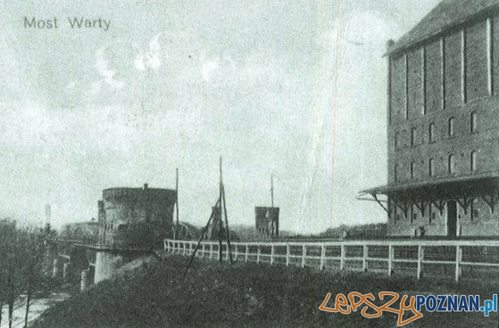 Most na Starołęce  Foto: Kuba Ger / poznan.wikia.com