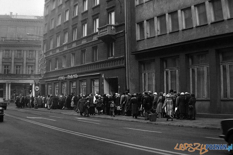 Mariusz Stachowiak, zdjęcie z wystawy Fotografia jak kromka chleba - Poznań, Warszawa 2010 r.  Foto: Fundacja Instytut Fotografii proFotografia