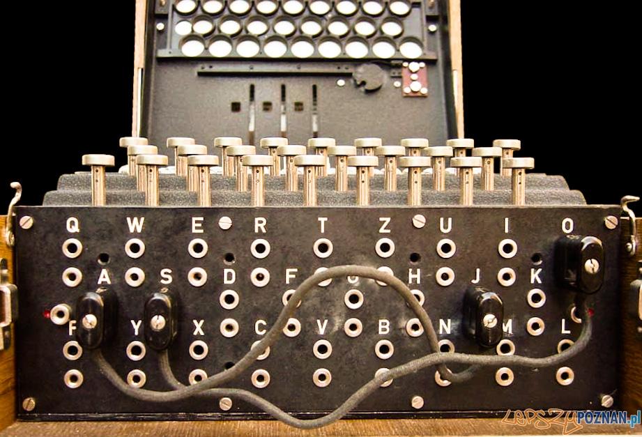 Enigma  Foto: wiki / Bob Lord