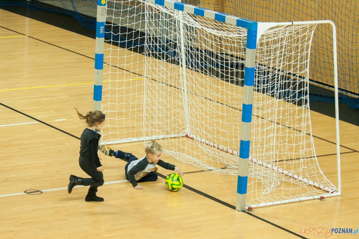 Ekstraliga futsalu kobiet - ćwierćfinał fazy play-off / AZS UAM Poznań - AZS UŚ Katowice  Foto: © lepszyPOZNAN.pl / Karolina Kiraga