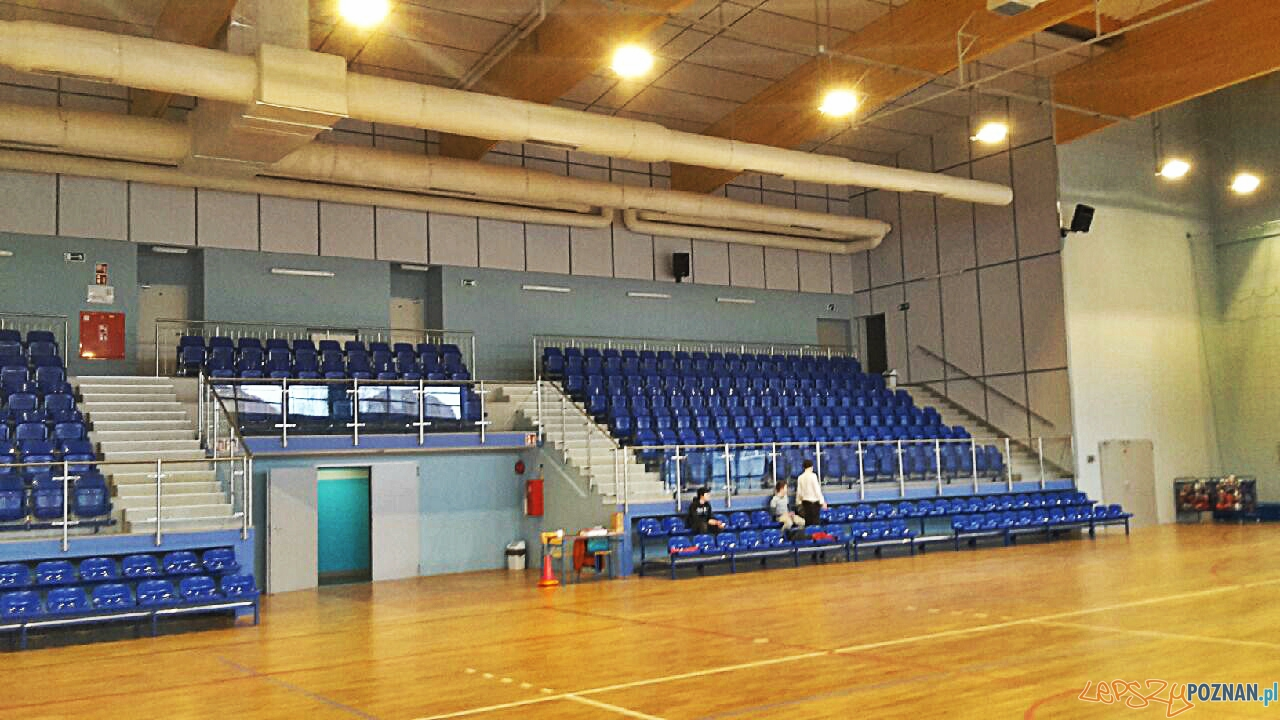Będzie nowa hala sportowa w Kostrzynie  Foto: UMiG Kostrzyn