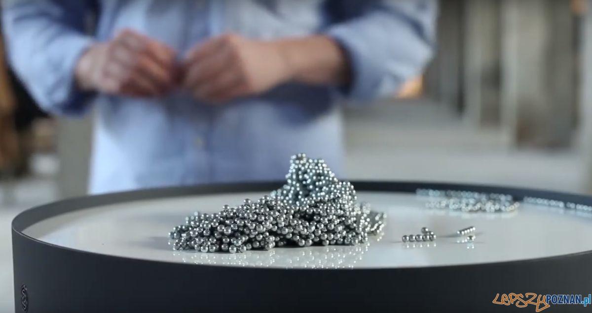 Magnetico instalacja  Foto: kadr z wideo