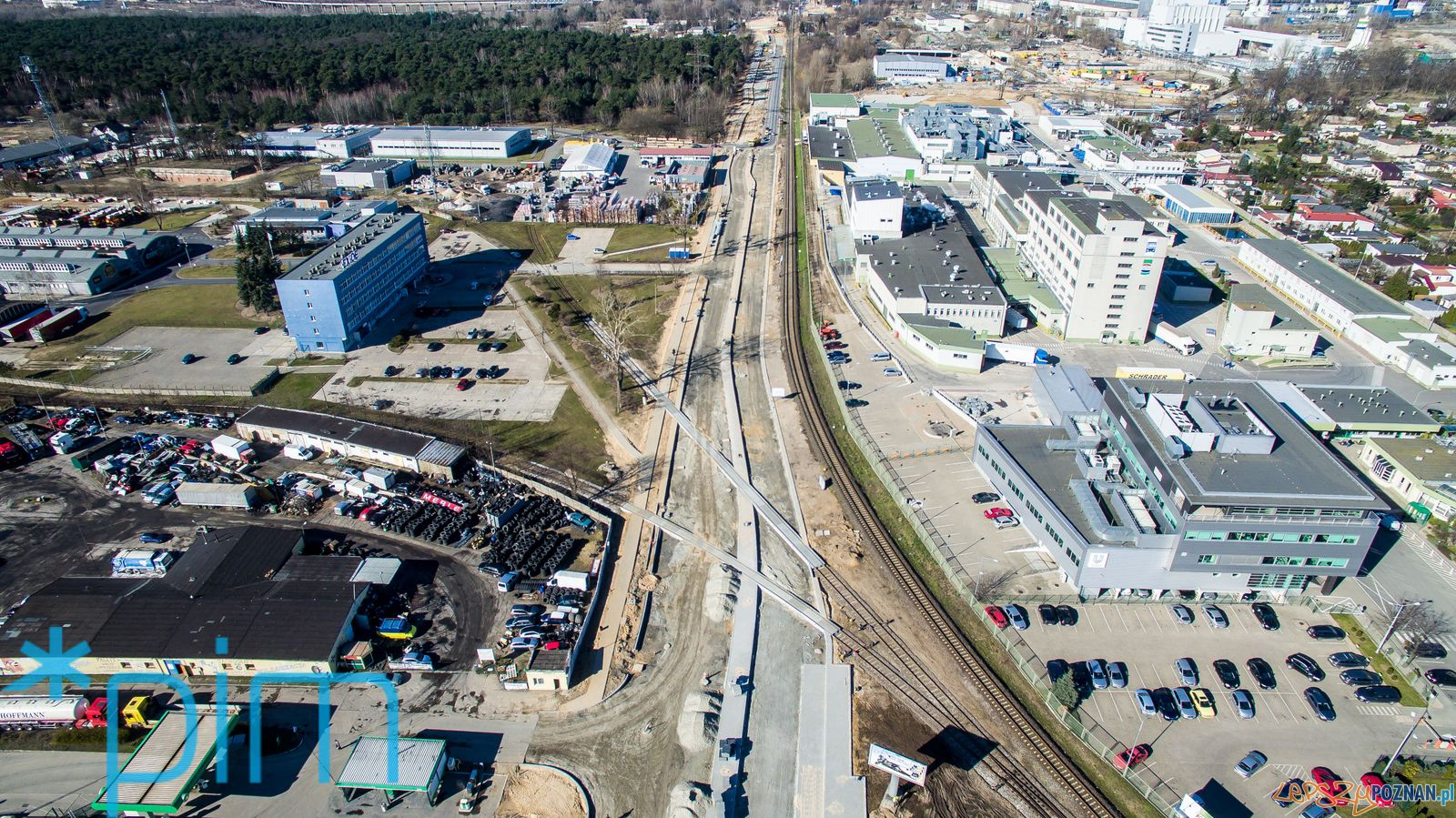 Bałtycka - Gdyńska - droga do spalarni  (10)  Foto: