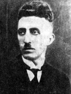 Konstanty Hrynakowski