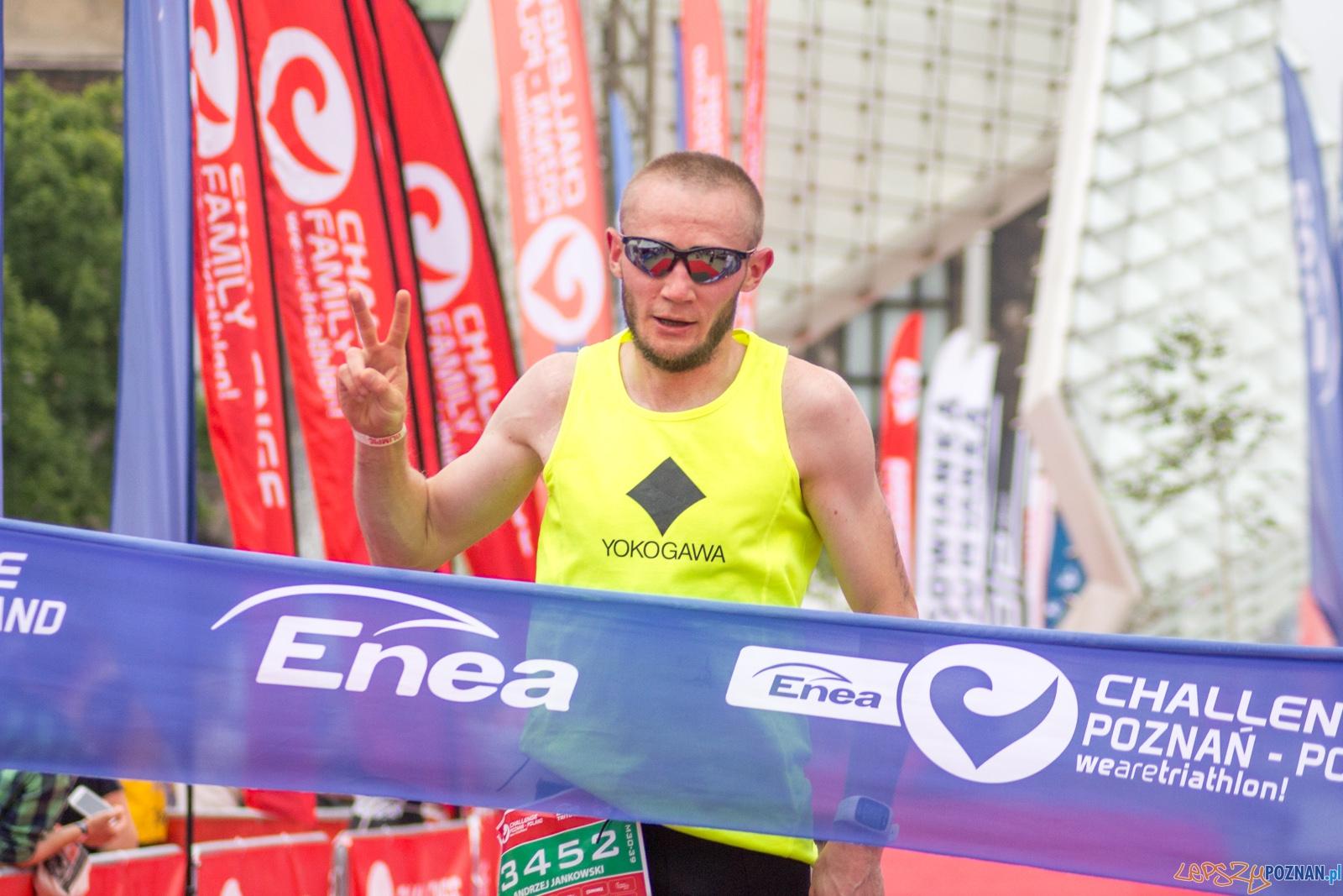 Enea Challenge  Foto: Ewelina Jaśkowiak