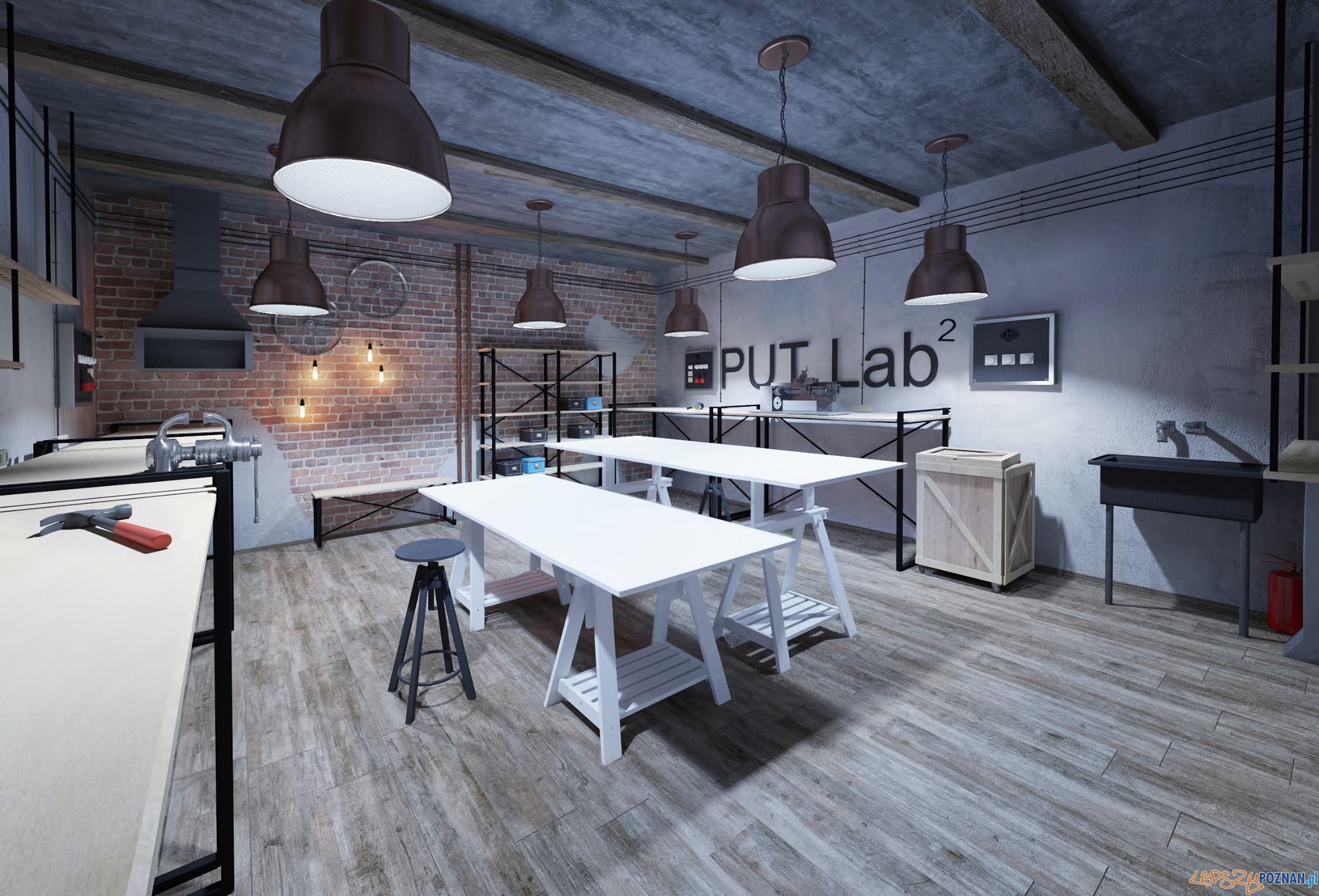 PUTLab  Foto: facebook.com/putlab