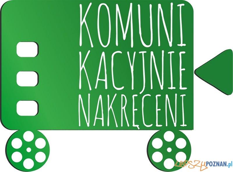 Komunikacyjnie Nakręceni  Foto: MPK