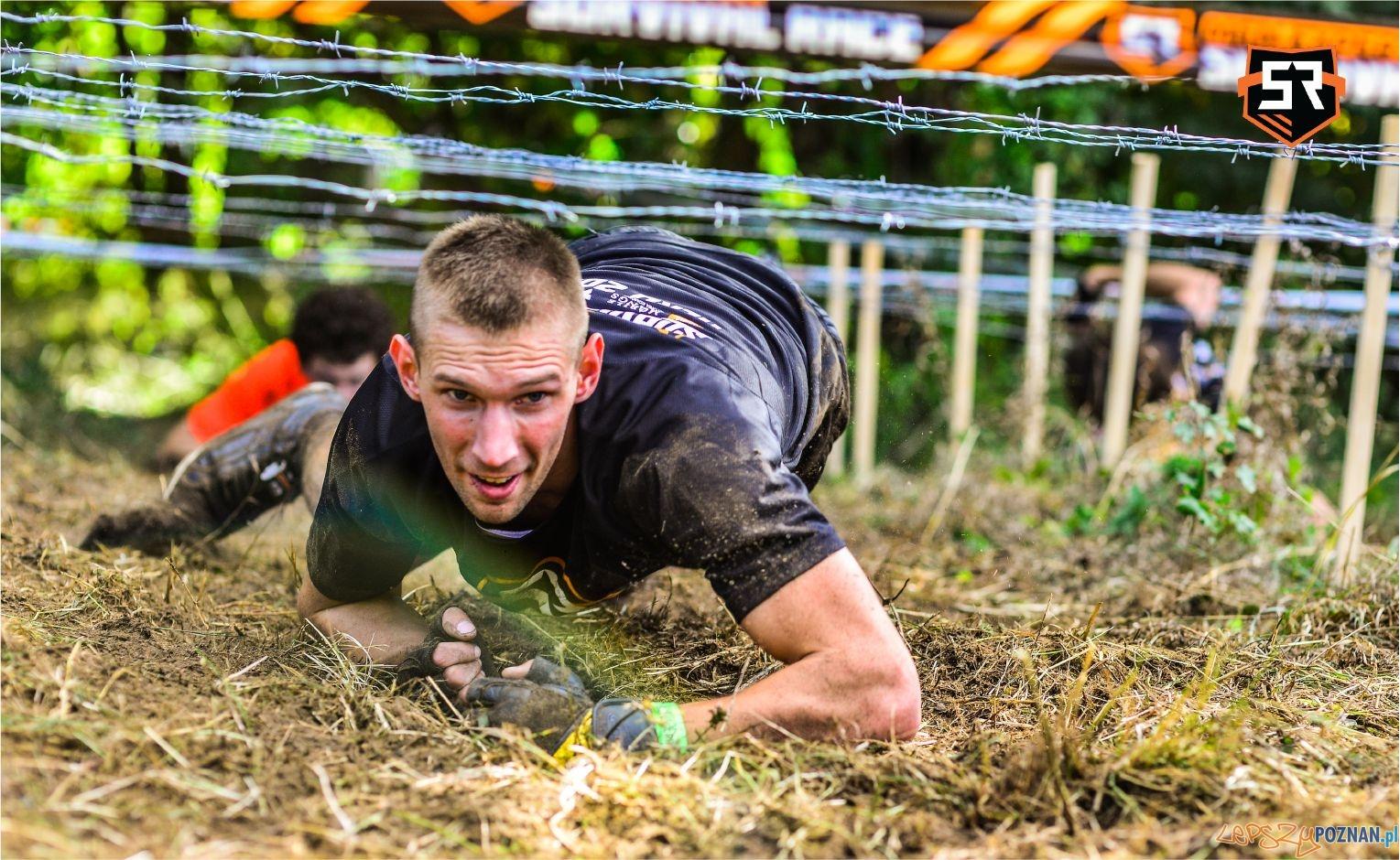 Men Expert Survival Race  Foto: materiały prasowe