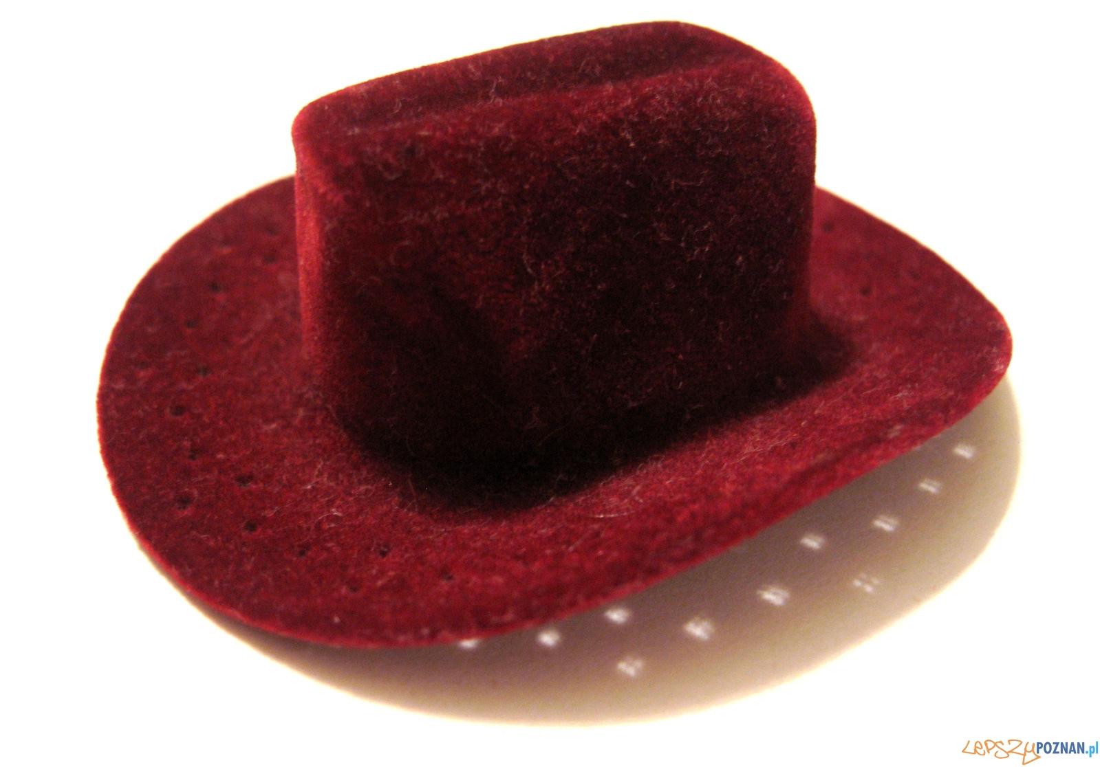 czerwony kapelusz  Foto: sxc / meral akbulut