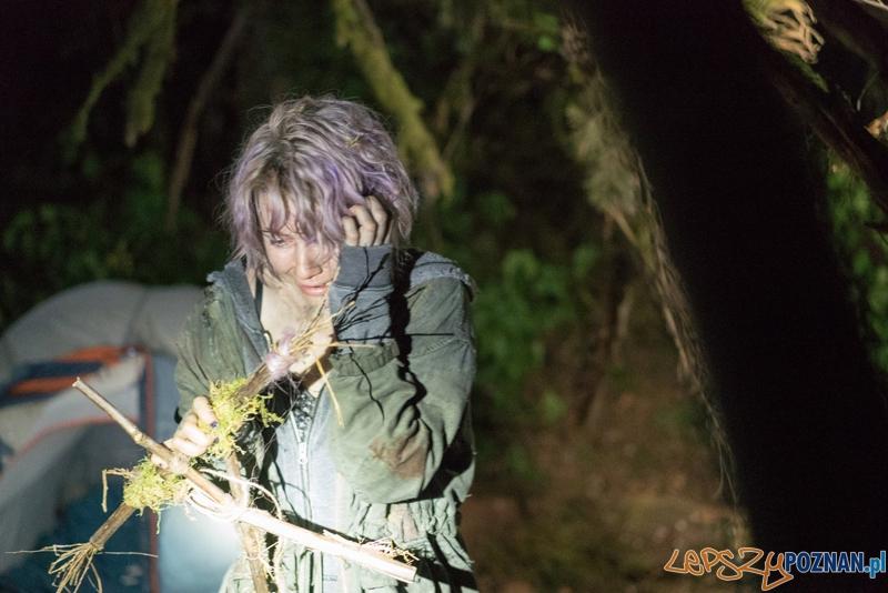 Blair Witch  Foto: mat. prasowe