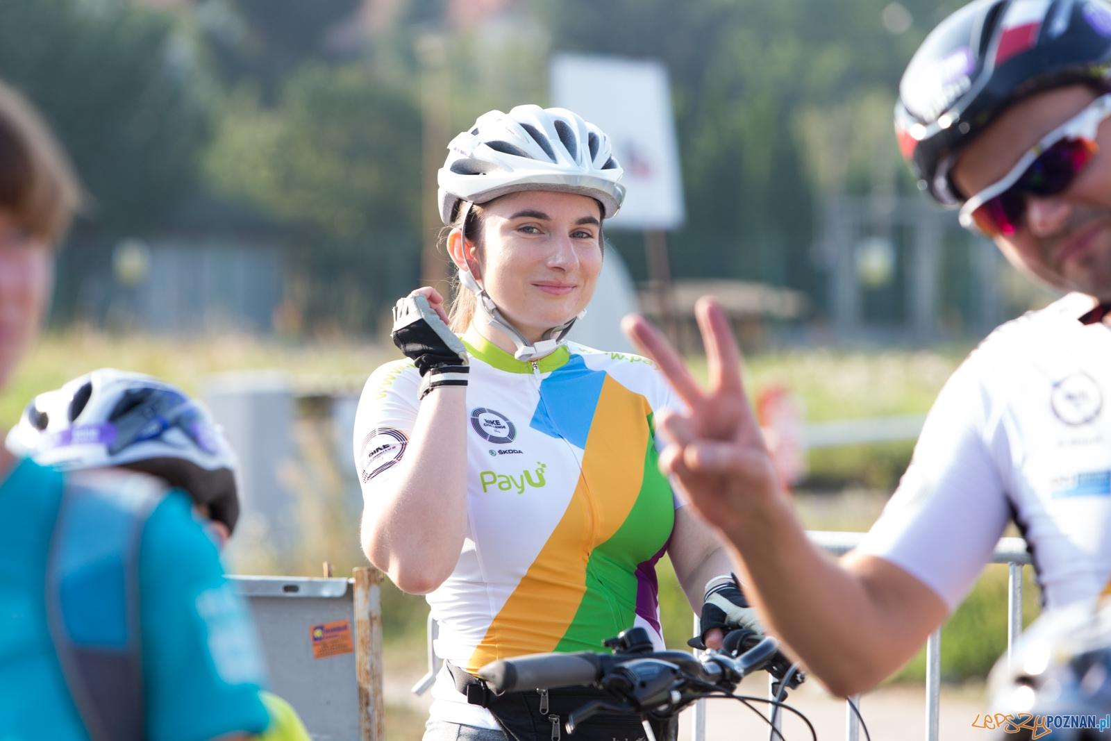 Poznań Bike Challenge 2016  Foto: lepszyPOZNAN.pl / Piotr Rychter