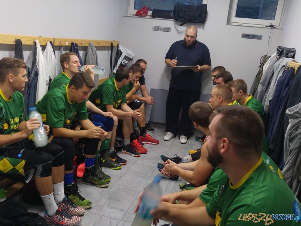 Tarnovia Basket  Foto: facebook