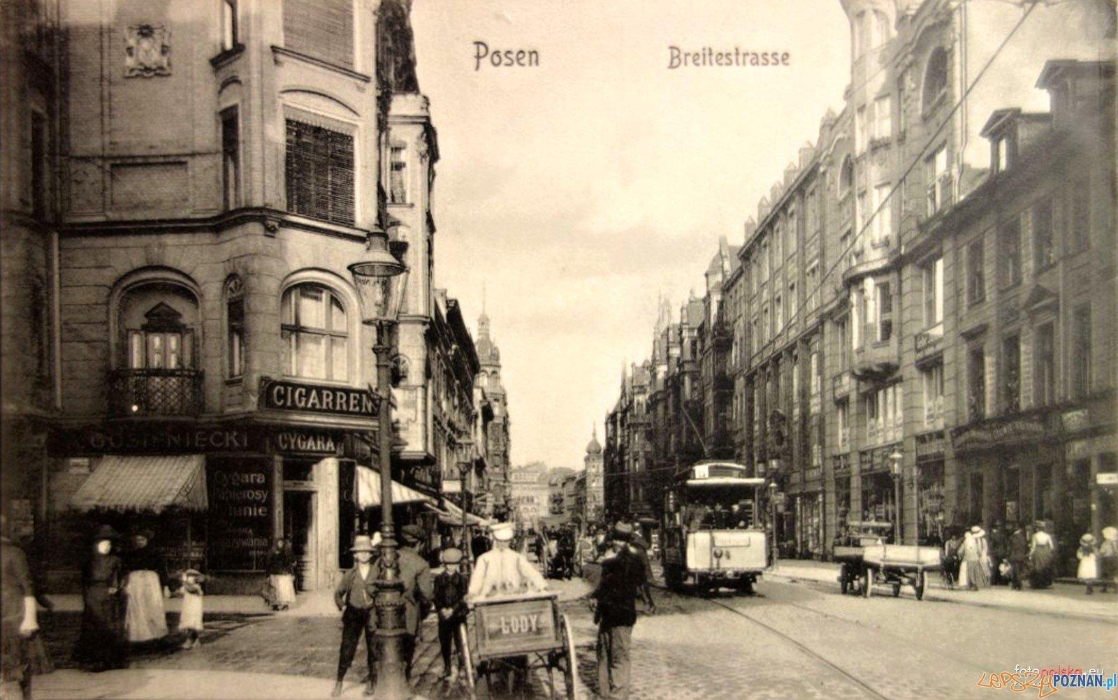 Wielka 1910 -1915  Foto: fotopolska