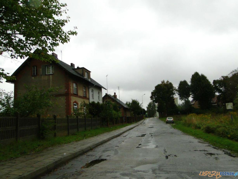 Dworcowa - Szkolna  Foto: UMiG Murowana Goślina