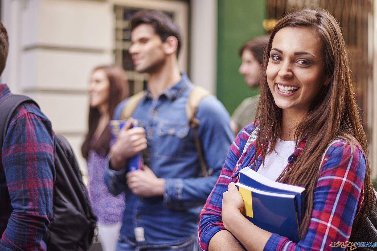 Studenci  Foto: gpointstudio / OLX - materiały prasowe