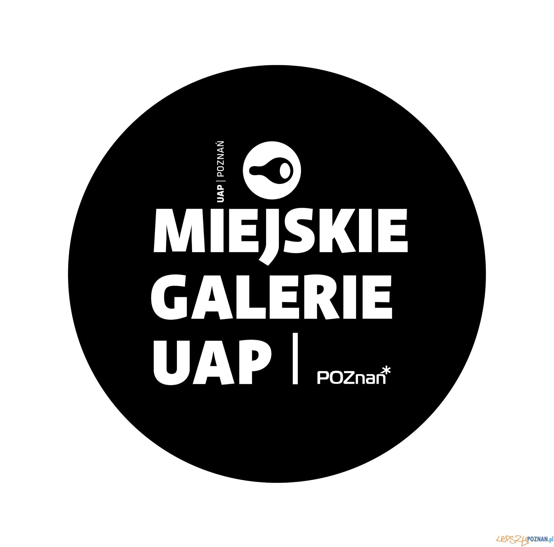 Miejskie Galerie UAP  Foto: