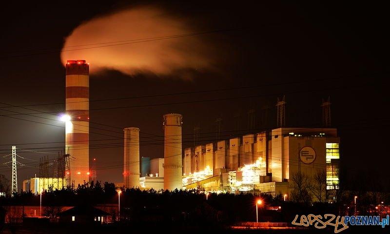 Elektrownia Połaniec  Foto: Elektrownia Połaniec