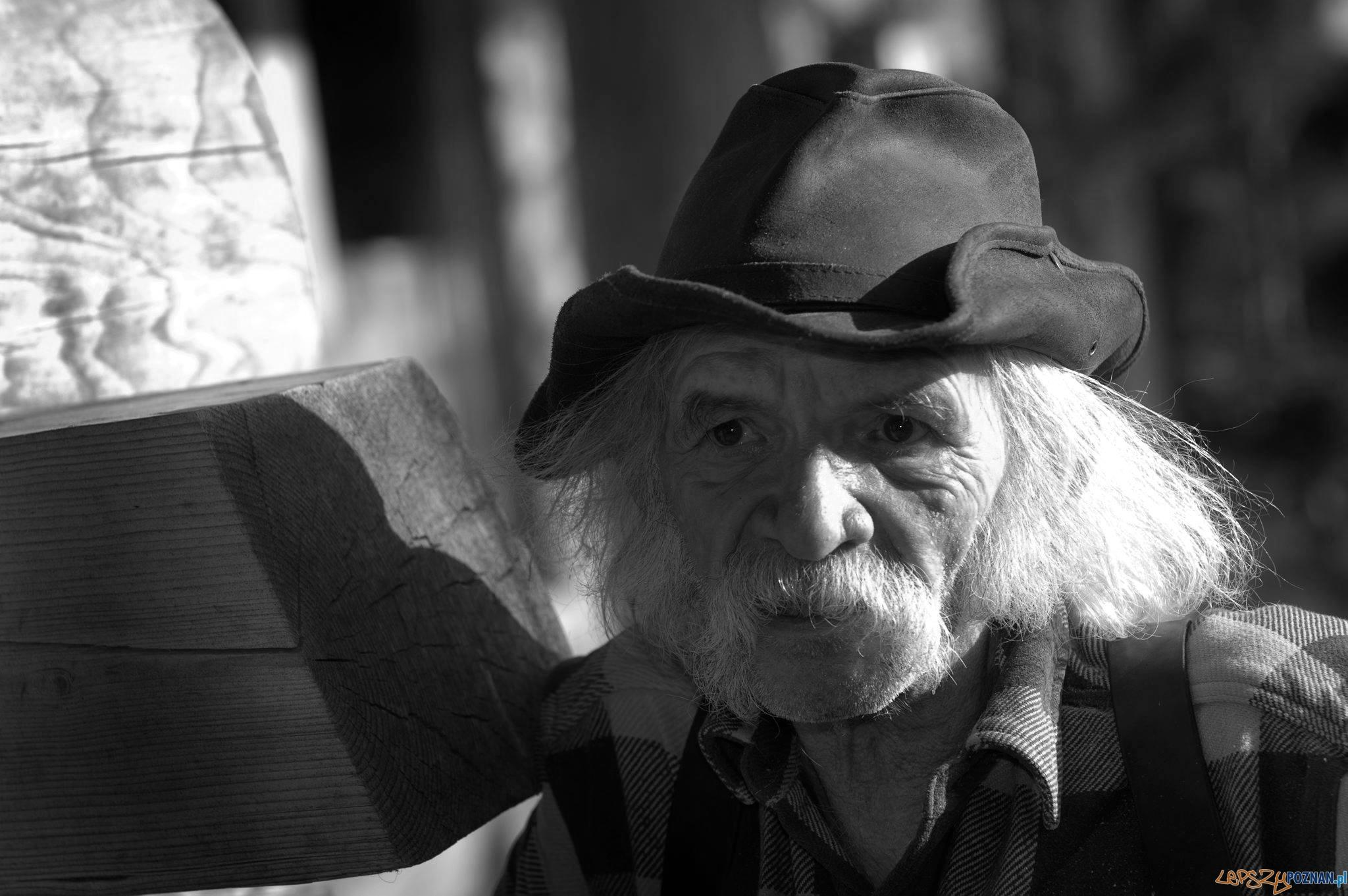 Bohdan Smoleń  Foto: Fundacja Stworzenia Pana Smolenia