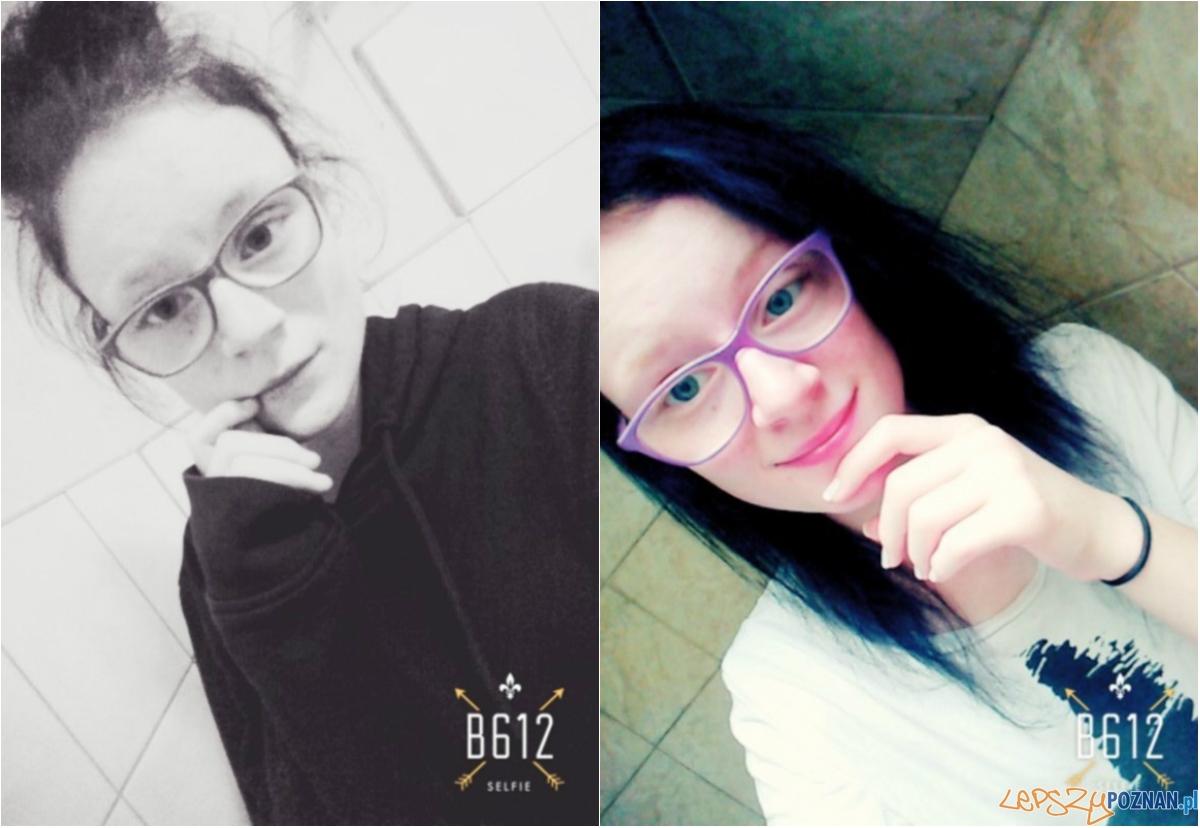 Zaginęła 16-letnia Ewelina  Foto: