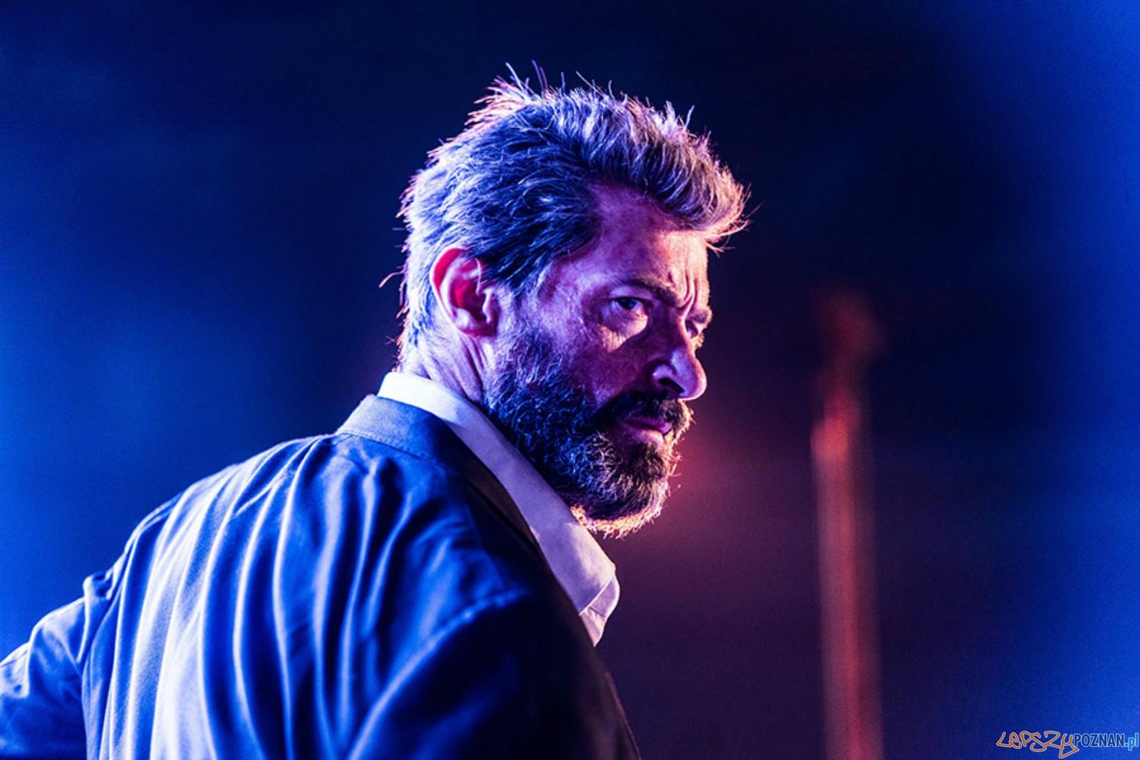 Logan: Wolverine  Foto: mat. prasowe