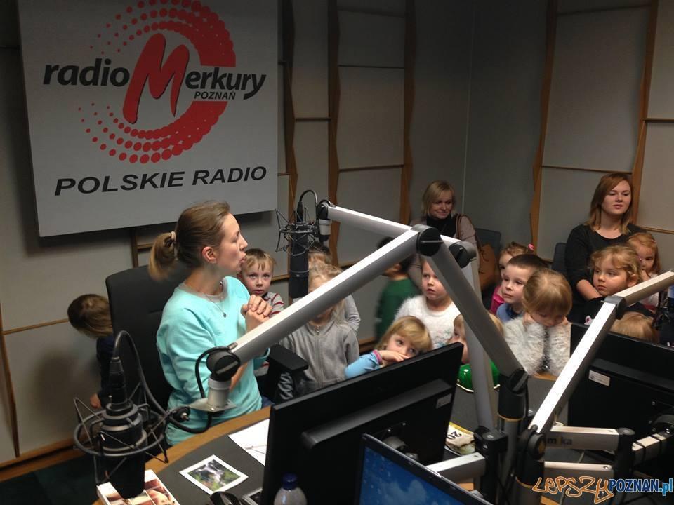 Radio Merkury  Foto: fb / Radio Merkury