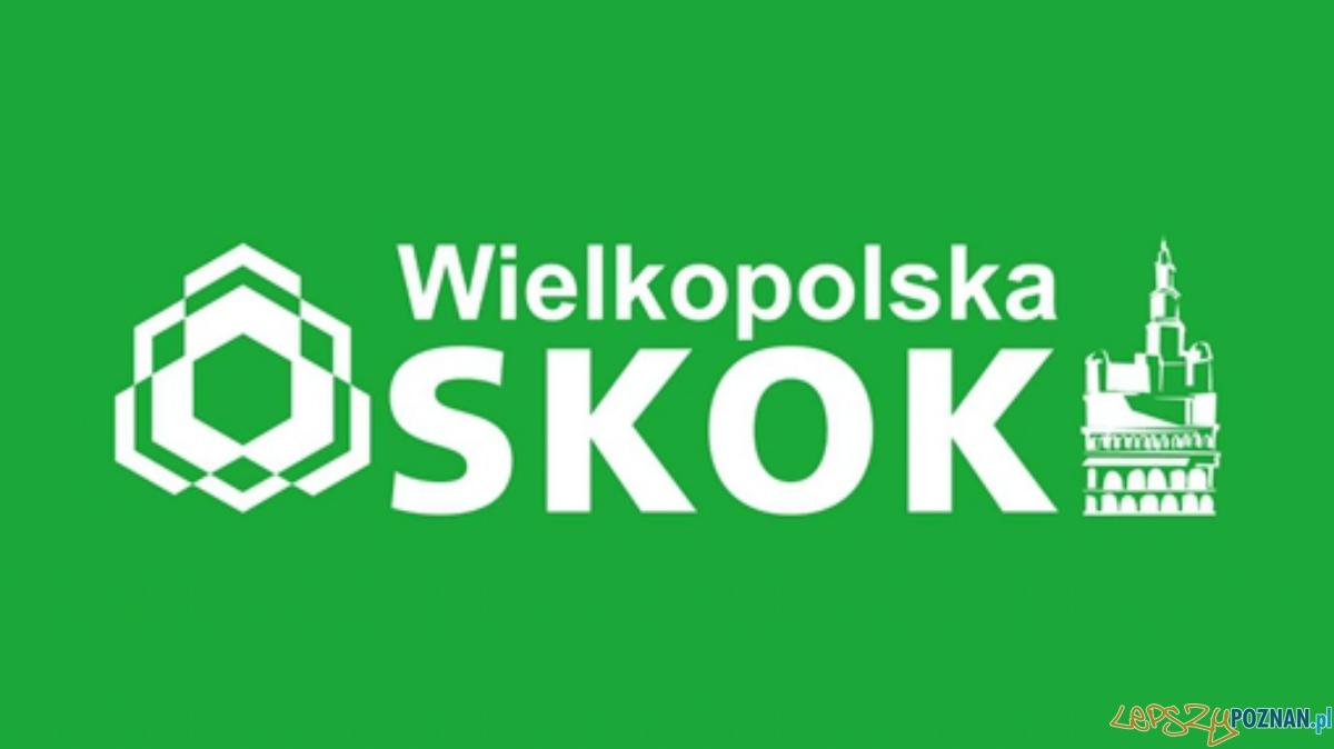 SKOK Wielkopolska  Foto: