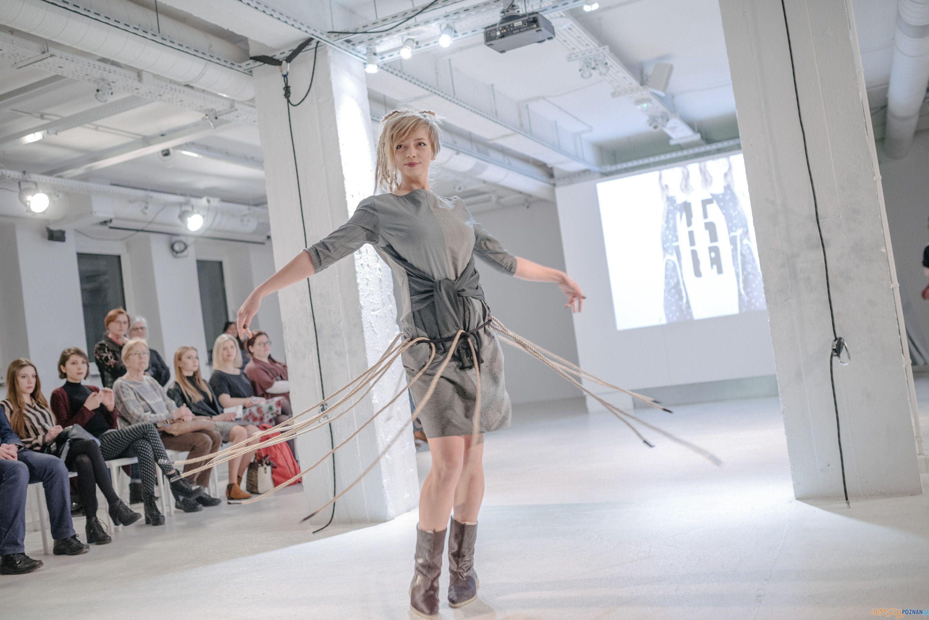 Arena Design - moda z Węgier  Foto: Węgierski Instytut Kultury