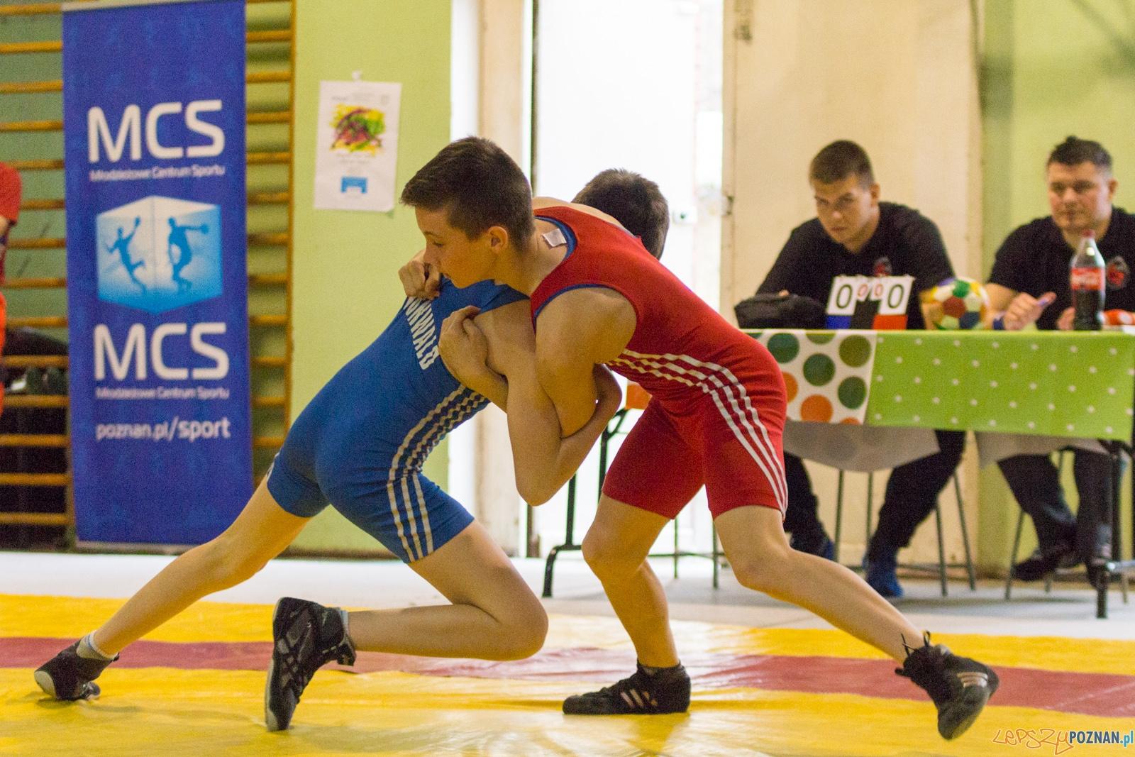 Turniej Wielkanocny WKS Grunwald  Foto: lepszyPOZNAN.pl / Ewelina Jaśkowiak