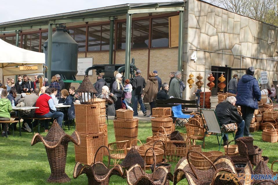 Muzeum Rolnictwa w Szreniawie - festyn (1)  Foto: Muzeum w Szreniawie / facebook