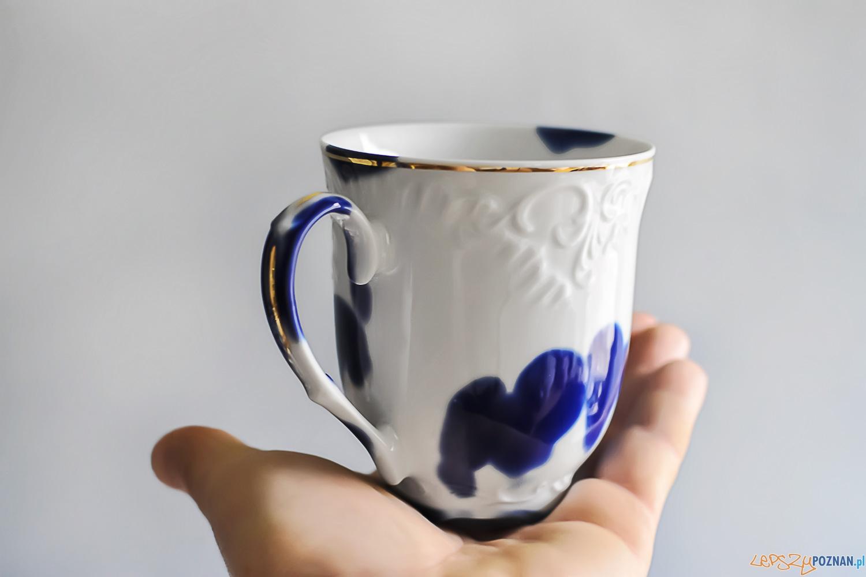 Kolor ślad człowieka  - wystawa porcelany  Foto: Społdzielnia PR / materiały prasowe