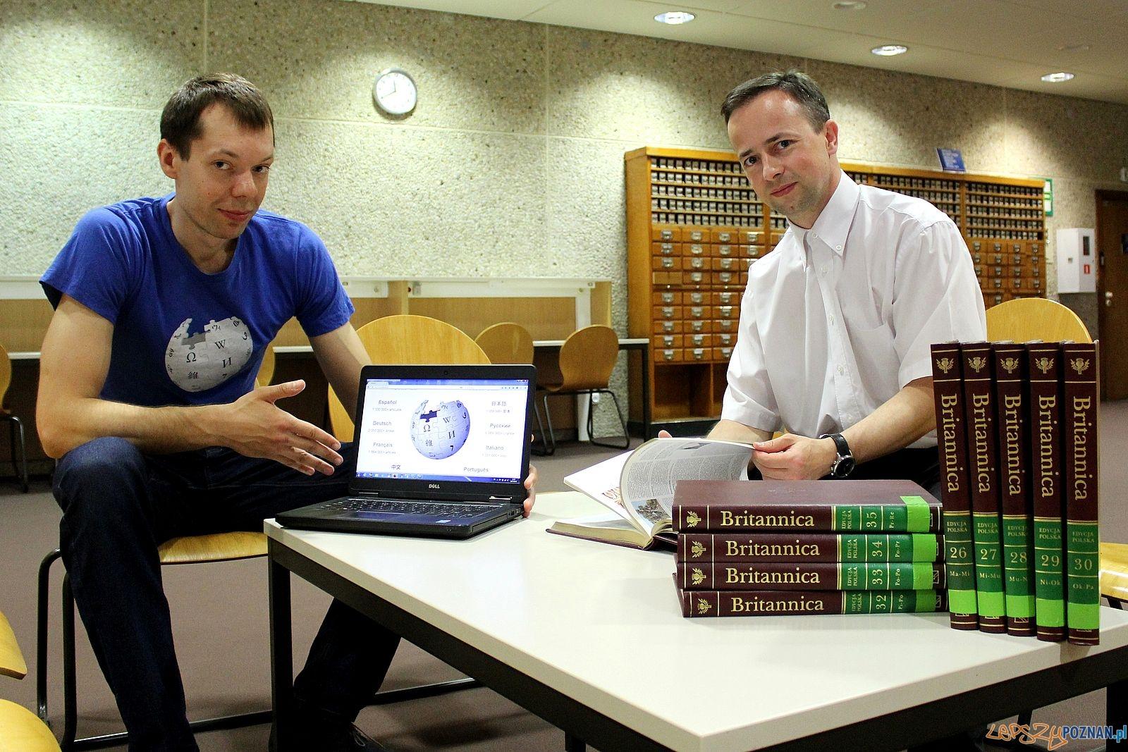 Naukowcy UEP pracują nad wiarygodnością informacji w internecie  Foto: materiały prasowe UEP