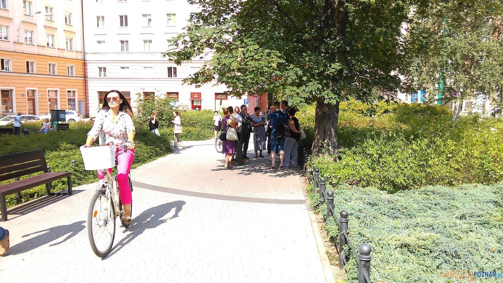 Plac Ratajskiego (4)  Foto: T. Dworek / ROSM
