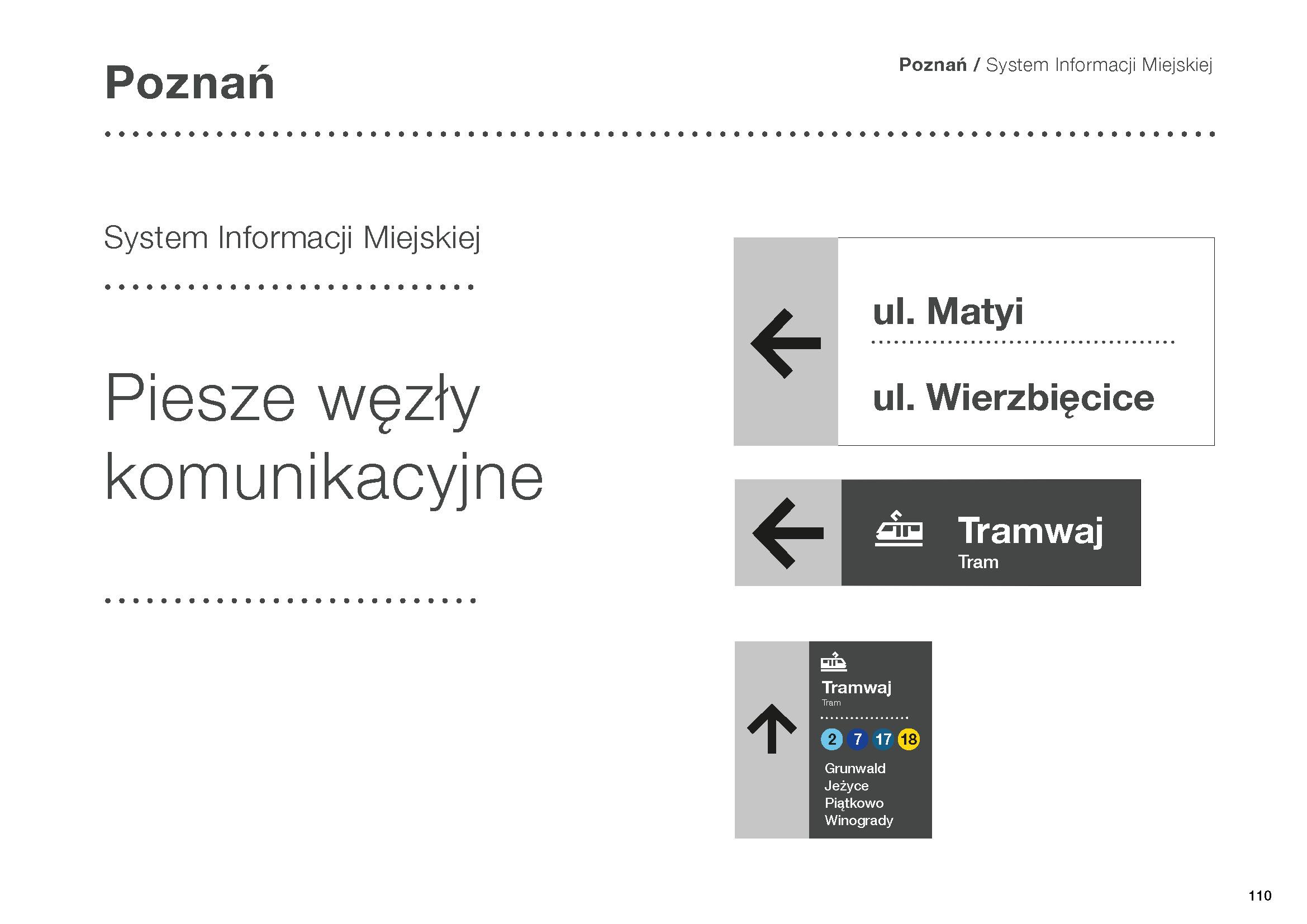 Poznań System Informacji Miejskiej (3)  Foto: