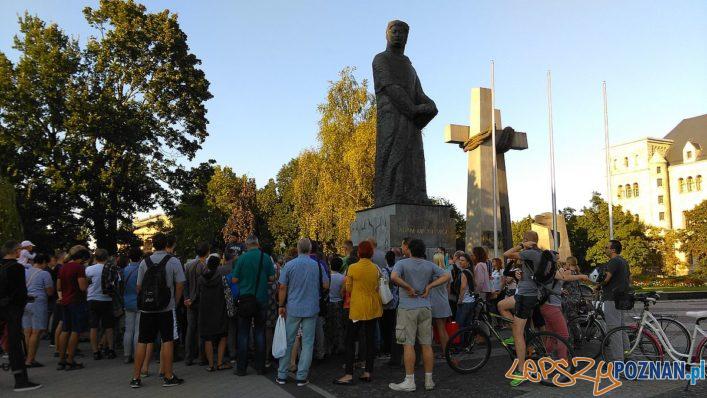 Po Poznaniu (4)  Foto: