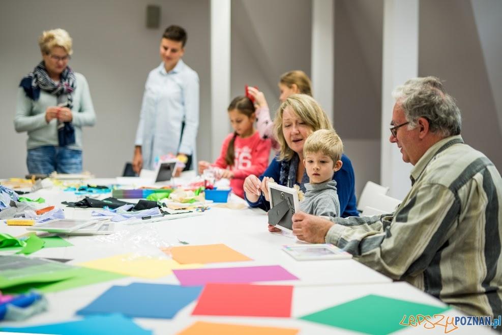 Festiwal Kreatywności dla dzieci (1)  Foto: Maciej Zakrzewski / Concordia Design